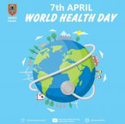 Hari Kesehatan Sedunia