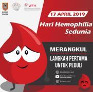 Hari Hemophilia Sedunia