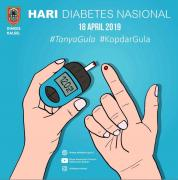 Hari Diabetes Nasional